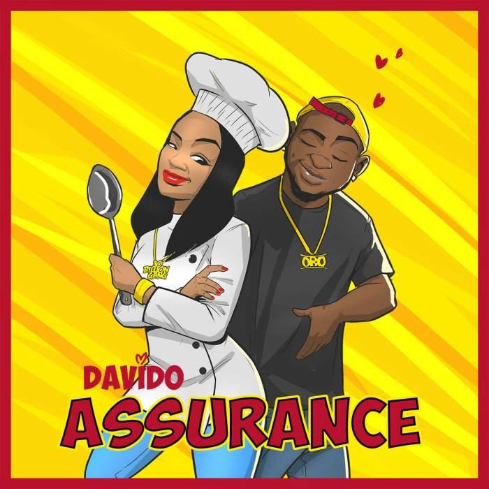 Davido - Assurance (Instrumentals)