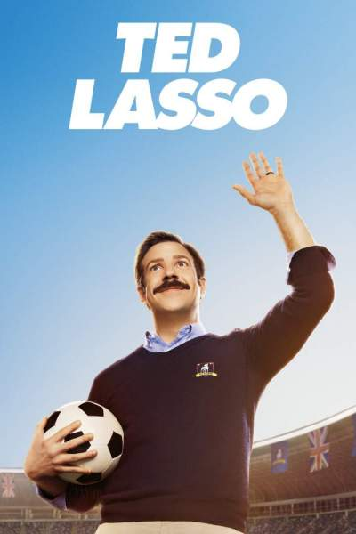 Series Premiere: Ted Lasso Season 1 Episode 1 - 8