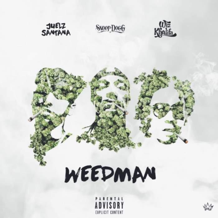 Juelz Santana - Mr. Weedman (feat. Wiz Khalifa & Snoop Dogg)
