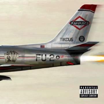 Music: Eminem - Good Guy (feat. Jessie Reyez)