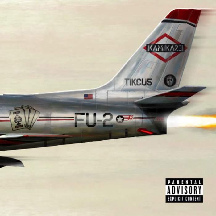 Eminem - Good Guy (feat. Jessie Reyez)