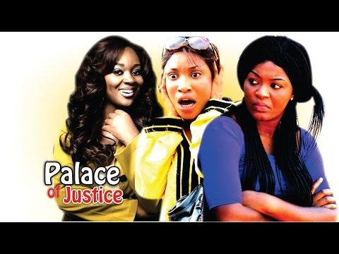 Palace Of Justice [Starr. Jim Iyke, Tonto Dikeh, Desmond Elliot, Chiwetalu Agu]