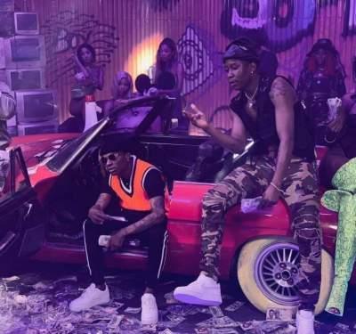 Video: Soft - Money (Remix) [feat. Wizkid]