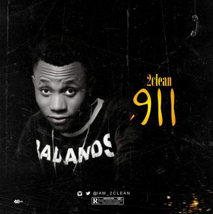 2Clean - 911