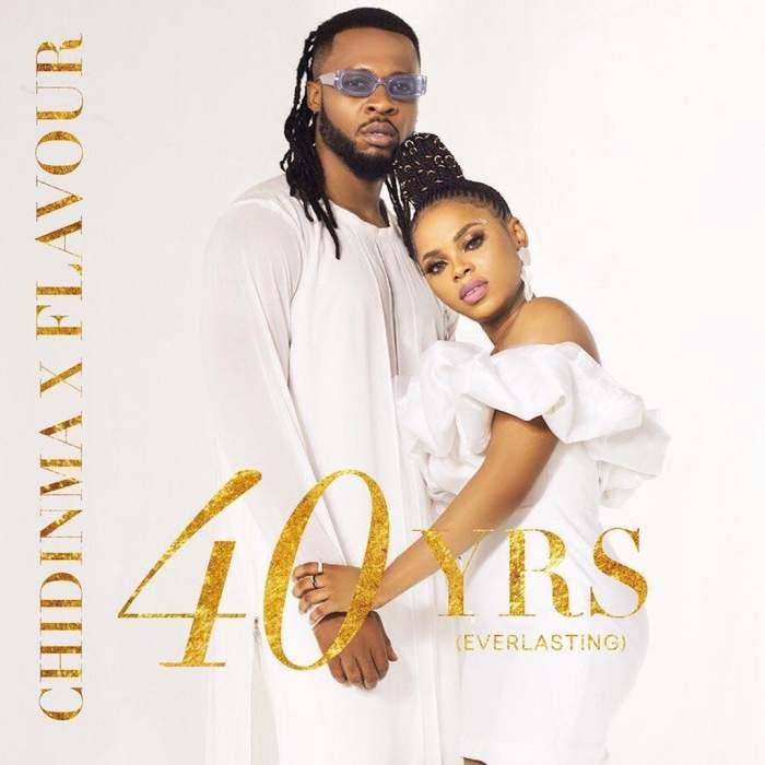 Flavour & Chidinma - 40Yrs Everlasting - EP