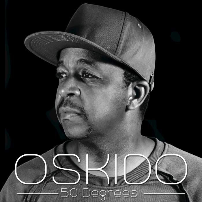 Oskido - Serope (feat. Zulu Naja)