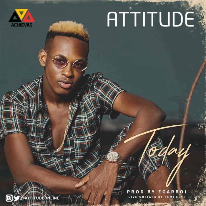 Attitude - Today