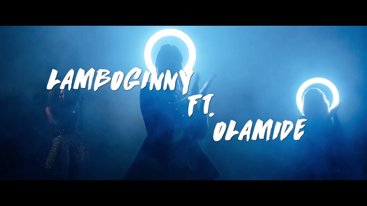 Lamboginny - Read My Lips (feat. Olamide)