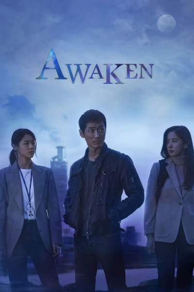Season Finale: Awaken Season 1 Episode 16 - Mother and Son