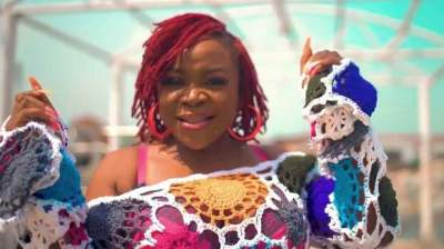 Video: Omawumi - Lituation (feat. Philkeyz)