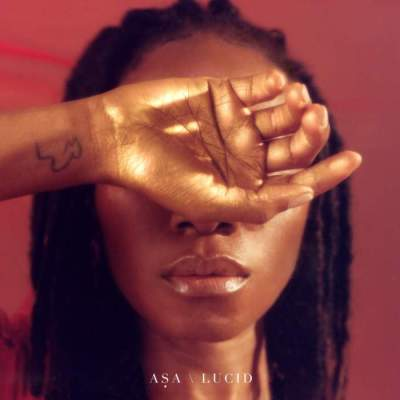 Album Download: Asa - Lucid