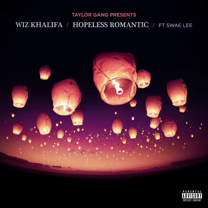 Wiz Khalifa - Hopeless Romantic (feat. Swae Lee)