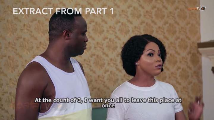 Yoruba Movie: Aweja 2 (2020)