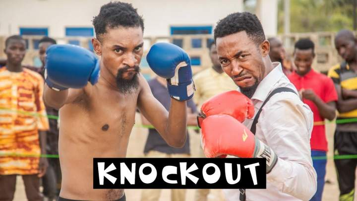 YAWA - Episode 32 (Knockout)
