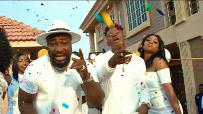 Video: Kolaboy - They Didn't Caught Me (feat. Harrysong)