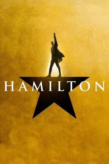 Movie: Hamilton (2020)