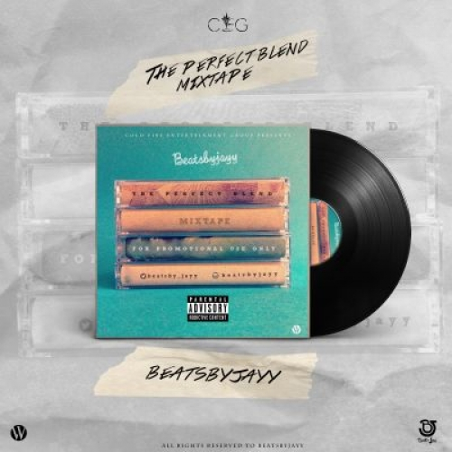 BeatsByJayy, Patoranking & Boy Breed - Slowly (Remix)