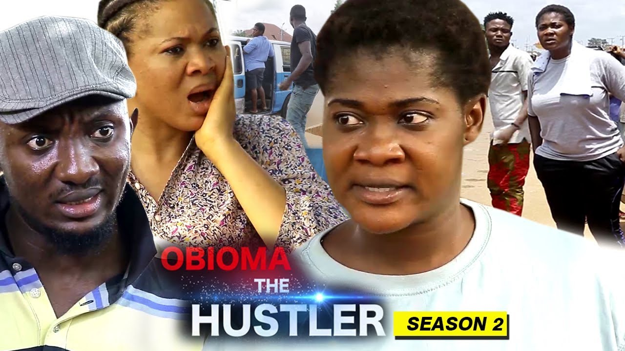 Obioma The Hustler (2018)