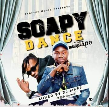 DJ Mix: DJ Maff - Soapy Dance Mix