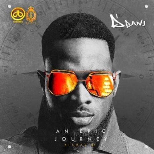 D'banj - The King Is Here (feat. Cassper Nyovest & Reminisce)