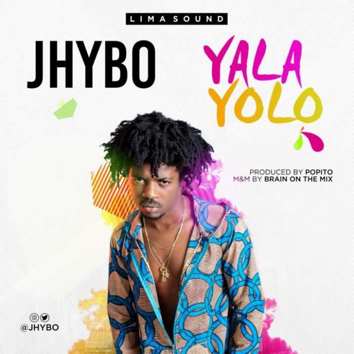Jhybo - Yala Yolo