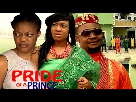 Pride Of A Prince [Starr. Chinwetalu Agu, Chika Ike, Eve Esin]