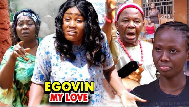 Egovin My Love