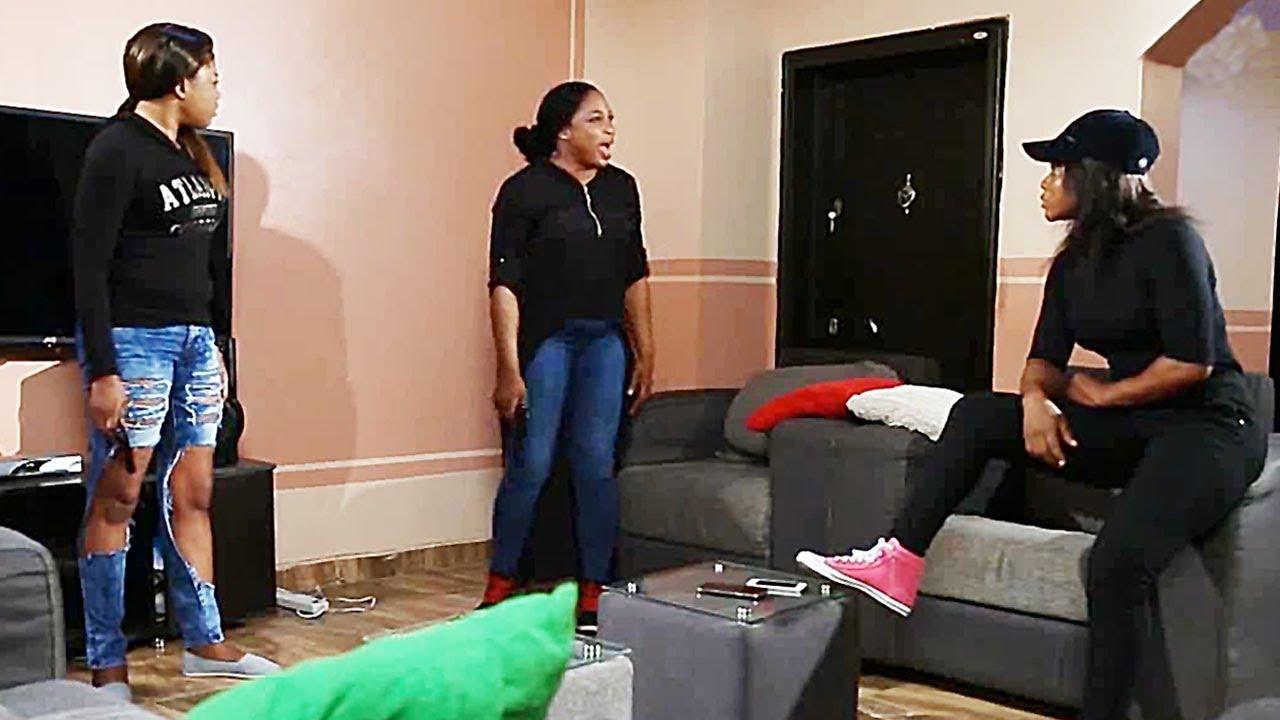 Black Girls (2018)