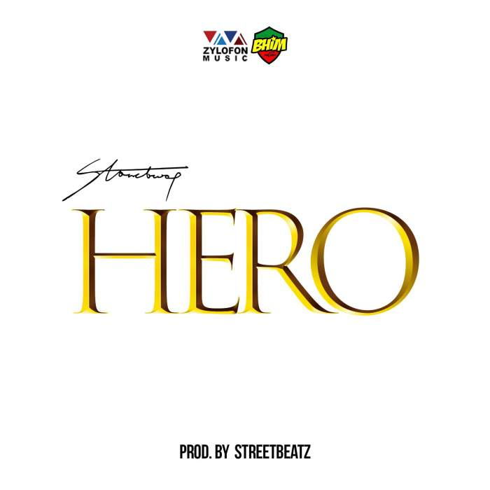 Stonebwoy - Hero