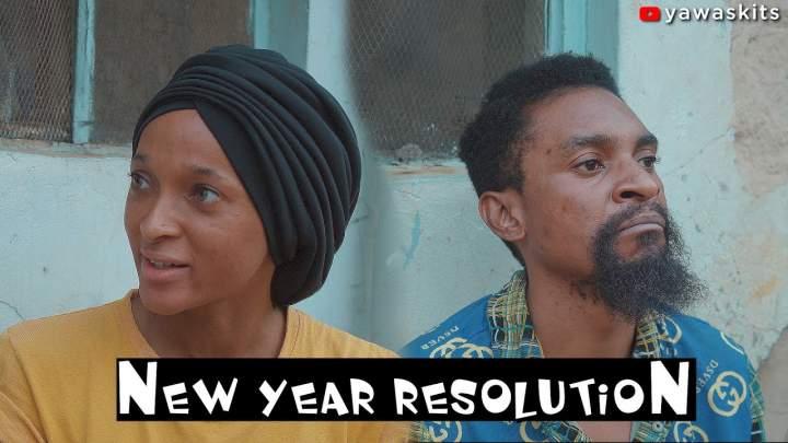 YAWA Episode 68 - New Year Resolution
