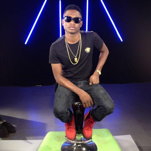 Image result for Singer Lil Kesh