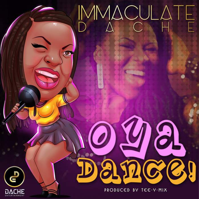 Immaculate Dache - Oya Dance