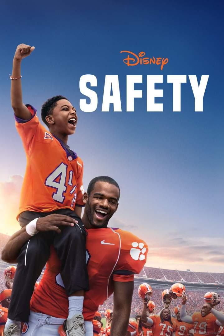 Safety (2020)