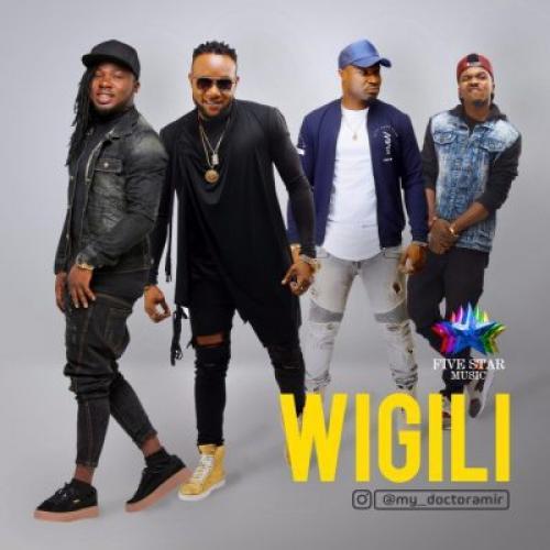 Dr Amir - Wigili (feat. Kcee, Harrysong & Skiibii)