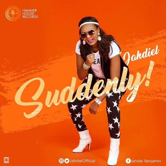 Jahdiel - Suddenly