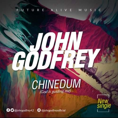 John Godfrey - Chinedum