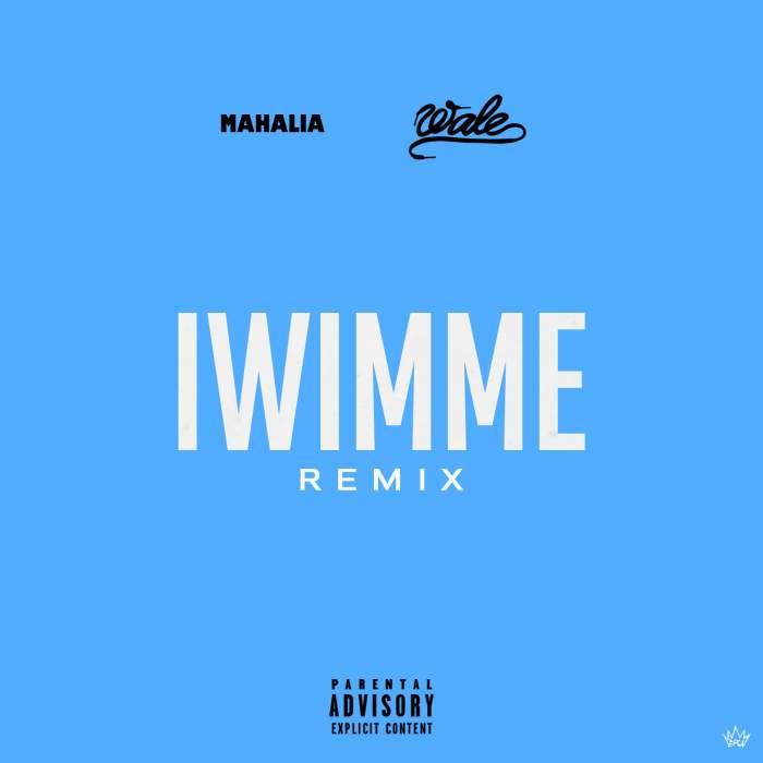 Wale - IWIMME (Remix).mp3