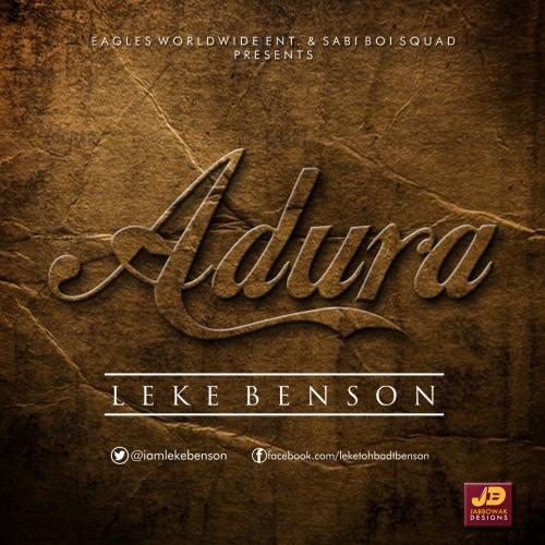 Leke Benson - Adura