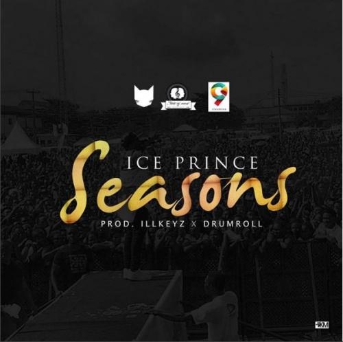 Ice Prince - Seasons