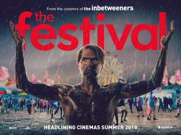 Movie: The Festival (2018)