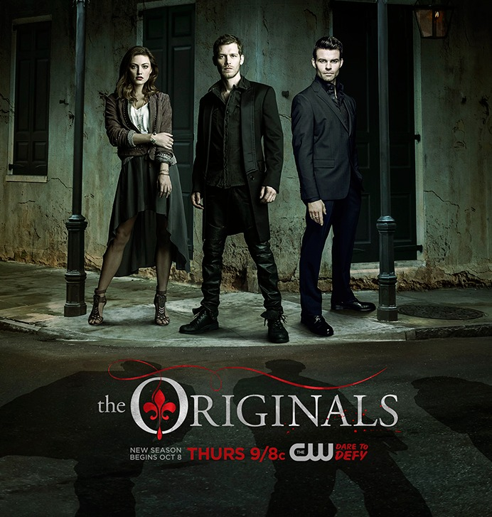 The Originals - Season 5 - Episode 8