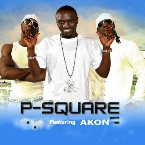 P-Square - Bedroom [Official Version] (feat. Akon)