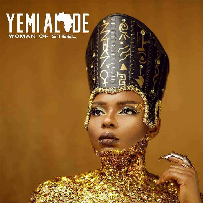 Yemi Alade - Give Dem