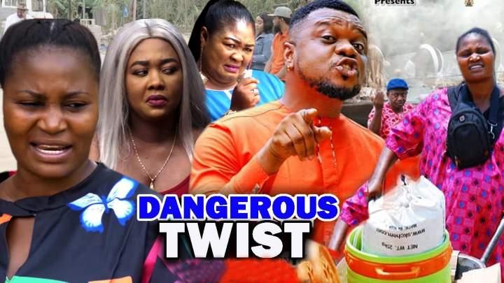 Dangerous Twist (2020)