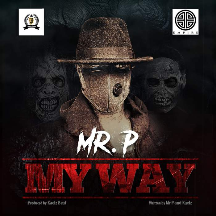 Mr P - My Way