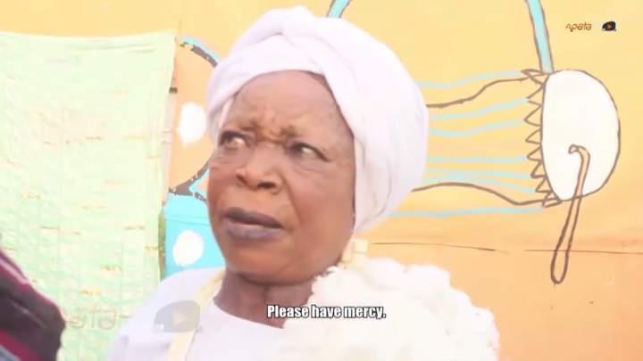 Yoruba Movie: Okiti Ogan (2020)