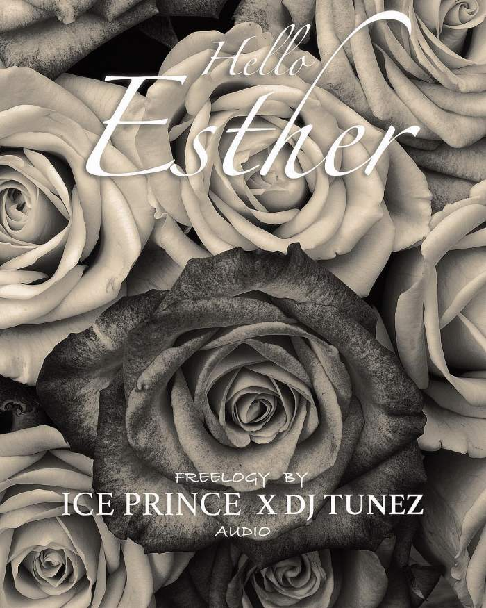 Ice Prince & DJ Tunez - Hello Esther