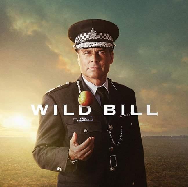 Series Premiere: Wild Bill Season 1 Episode 1