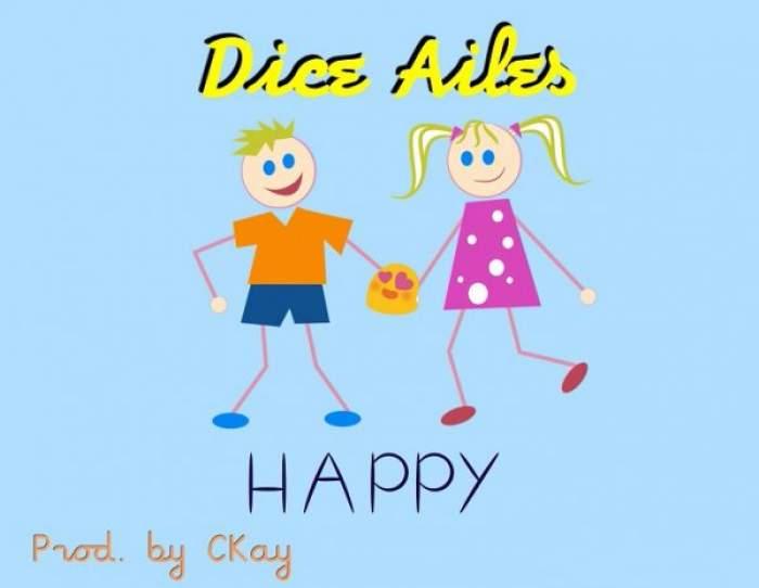 Dice Ailes - Happy