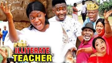Nollywood Movie: Illiterate Teacher (2020)  (Parts 1 & 2)